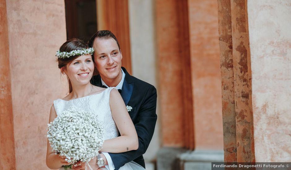 Il matrimonio di Giulia e Luigi a Sassuolo, Modena