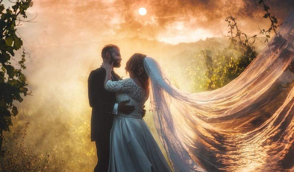 Il matrimonio di Lorenzo e Ester  a Pesaro, Pesaro - Urbino