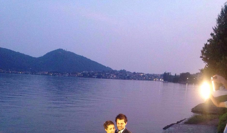 Il matrimonio di Luca e Silvia a Roccafranca, Brescia