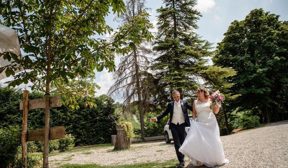 Il matrimonio di Livio e Manuela a Ovada, Alessandria