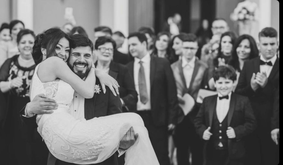 Il matrimonio di Antonio e Rosanna a Napoli, Napoli