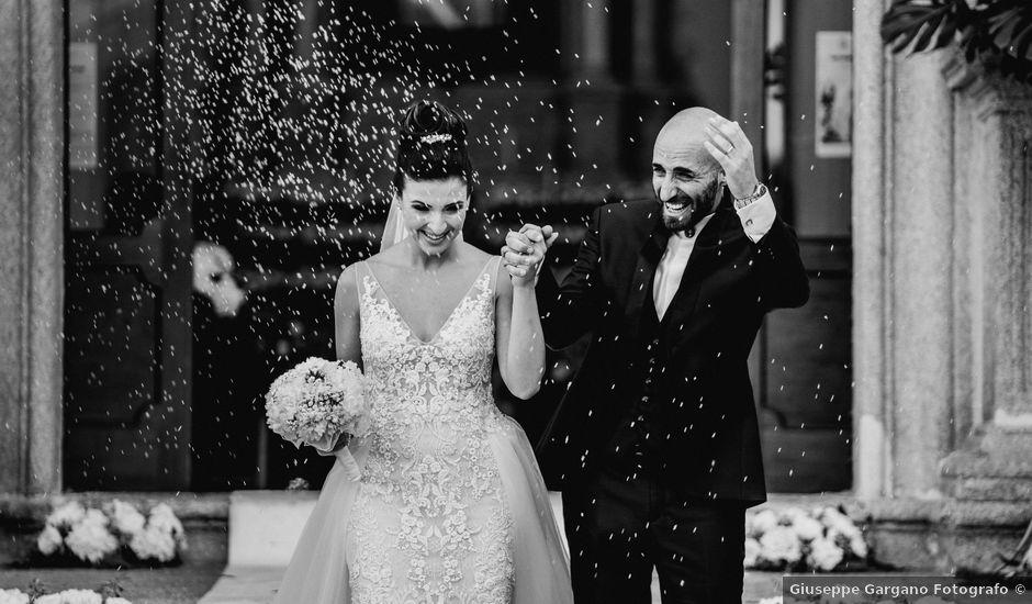 Il matrimonio di Maria Chiara e Matteo a Stilo, Reggio Calabria