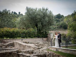 le nozze di Caterina e Daniele 3