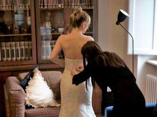 Le nozze di Patrizia e Paolo 2