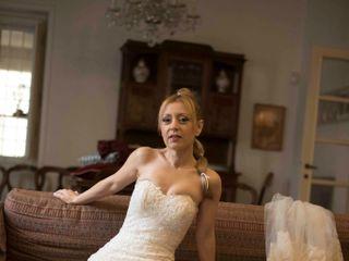 Le nozze di Patrizia e Paolo 3