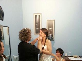 Le nozze di Susy e Gianluca 1