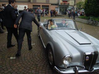 Le nozze di Susy e Gianluca 3