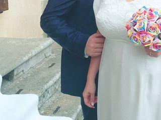 Le nozze di Alessia e Gianpiero 2