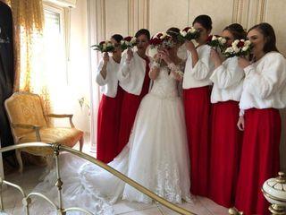Le nozze di Tanya e Andrea 3
