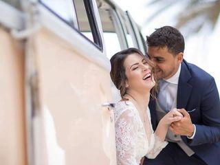 Le nozze di Carla e Domenico 2