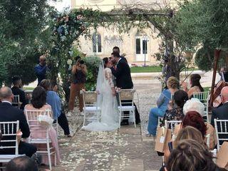 Le nozze di Rosalba  e Michele  1