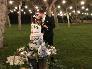 Le nozze di Rosalba  e Michele