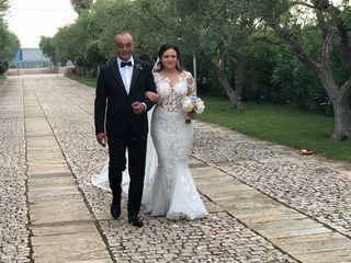Le nozze di Rosalba  e Michele  2