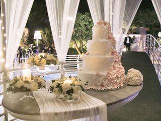 Le nozze di Antonella e Vito 1