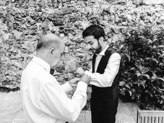 Le nozze di Lorenzo e Paola 1