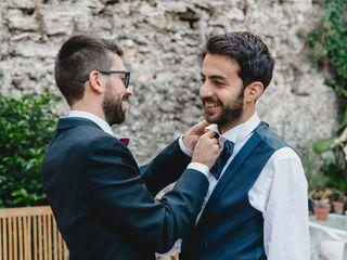 Le nozze di Lorenzo e Paola 2