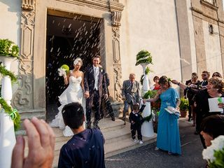 le nozze di Luana e Paolo 1