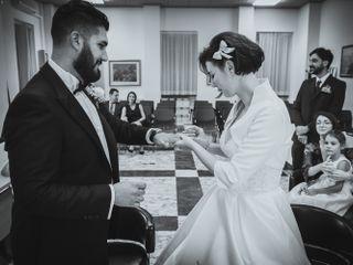 Le nozze di Liu e Bruno 3