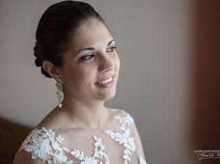 le nozze di Elena e Michele 3