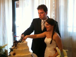 Le nozze di Susy e Gianluca