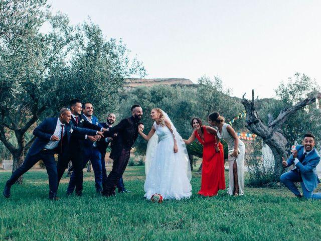 Il matrimonio di Michele e Elena a Guasila, Cagliari 10