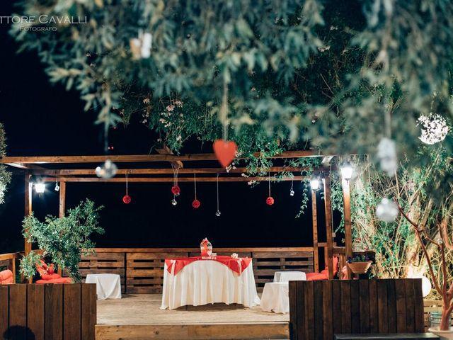 Il matrimonio di Michele e Elena a Guasila, Cagliari 15