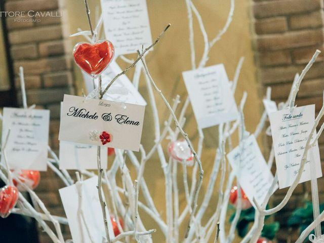 Il matrimonio di Michele e Elena a Guasila, Cagliari 16