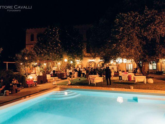 Il matrimonio di Michele e Elena a Guasila, Cagliari 17