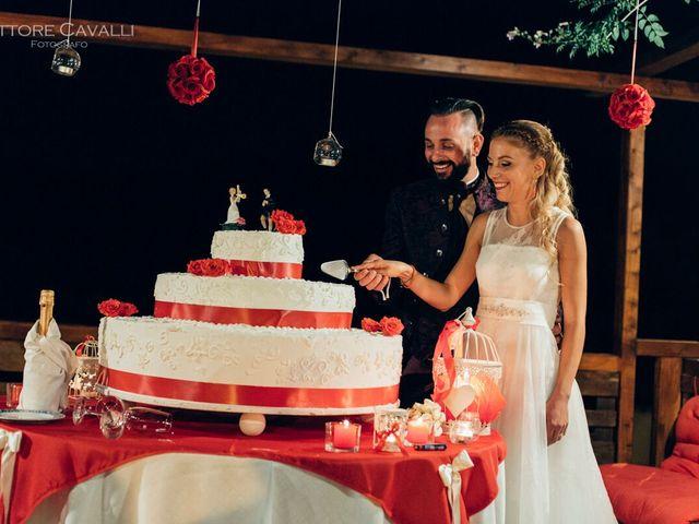 Il matrimonio di Michele e Elena a Guasila, Cagliari 18