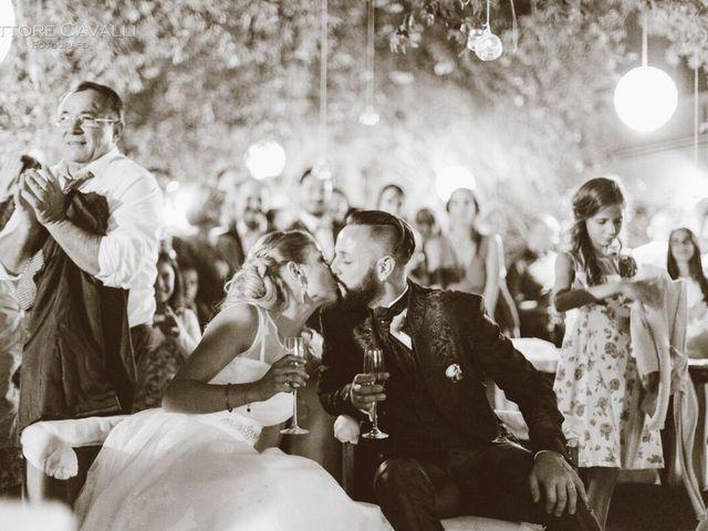 Il matrimonio di Michele e Elena a Guasila, Cagliari 19