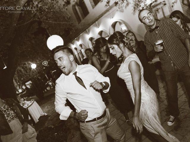 Il matrimonio di Michele e Elena a Guasila, Cagliari 20