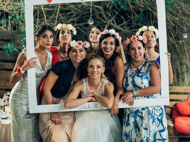 Il matrimonio di Michele e Elena a Guasila, Cagliari 24