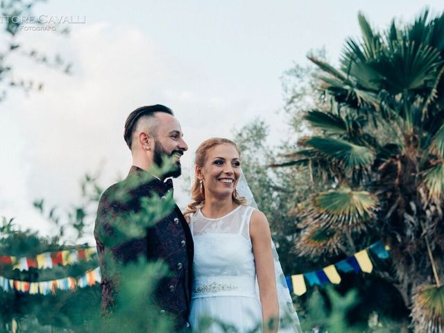 Il matrimonio di Michele e Elena a Guasila, Cagliari 29