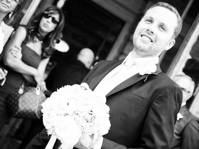 Il matrimonio di Federico e Costanza a Caldogno, Vicenza 16