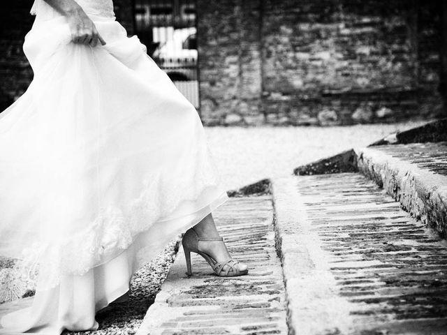 Il matrimonio di Federico e Costanza a Caldogno, Vicenza 2