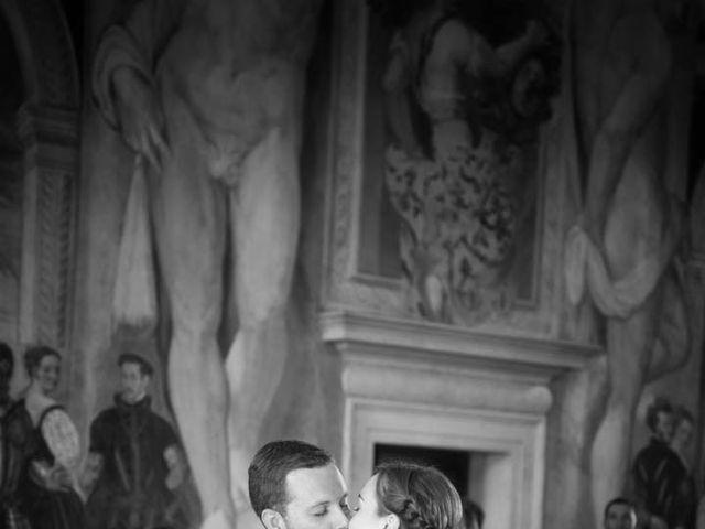 Il matrimonio di Federico e Costanza a Caldogno, Vicenza 18