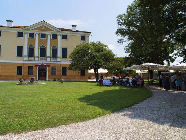 Il matrimonio di Federico e Costanza a Caldogno, Vicenza 20