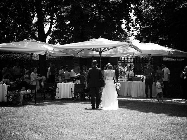 Il matrimonio di Federico e Costanza a Caldogno, Vicenza 21