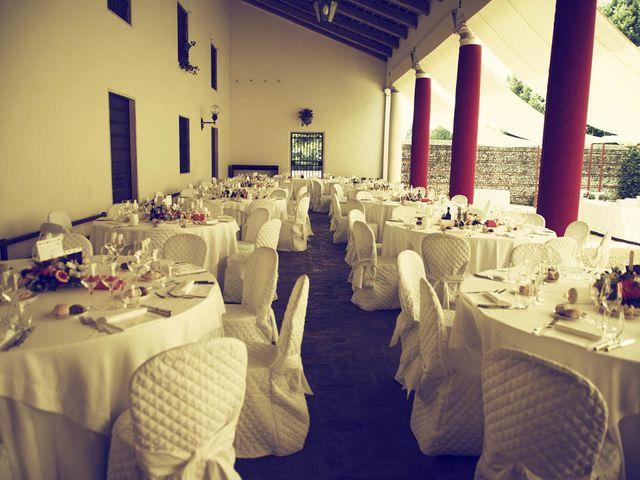 Il matrimonio di Federico e Costanza a Caldogno, Vicenza 22