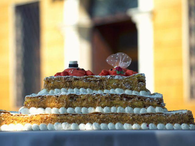 Il matrimonio di Federico e Costanza a Caldogno, Vicenza 31