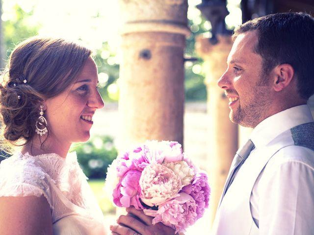 Il matrimonio di Federico e Costanza a Caldogno, Vicenza 34