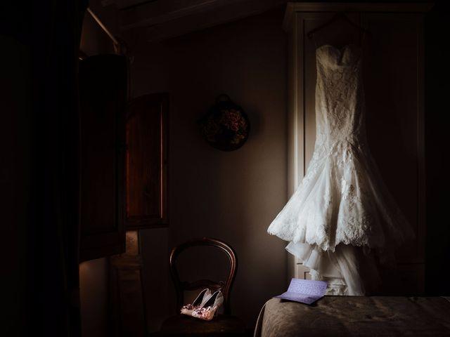 Il matrimonio di Daniel e Anna a Montespertoli, Firenze 5