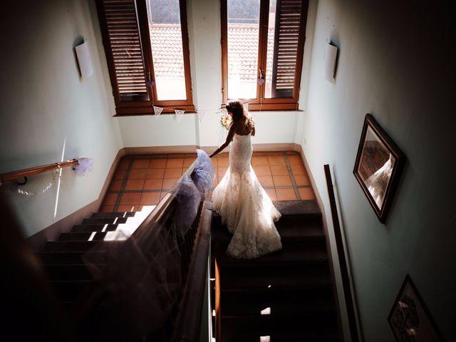 Il matrimonio di Daniel e Anna a Montespertoli, Firenze 38