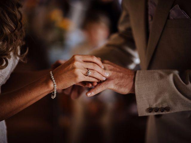 Il matrimonio di Daniel e Anna a Montespertoli, Firenze 66