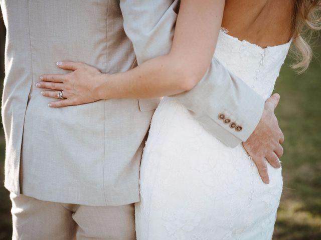 Il matrimonio di Daniel e Anna a Montespertoli, Firenze 89