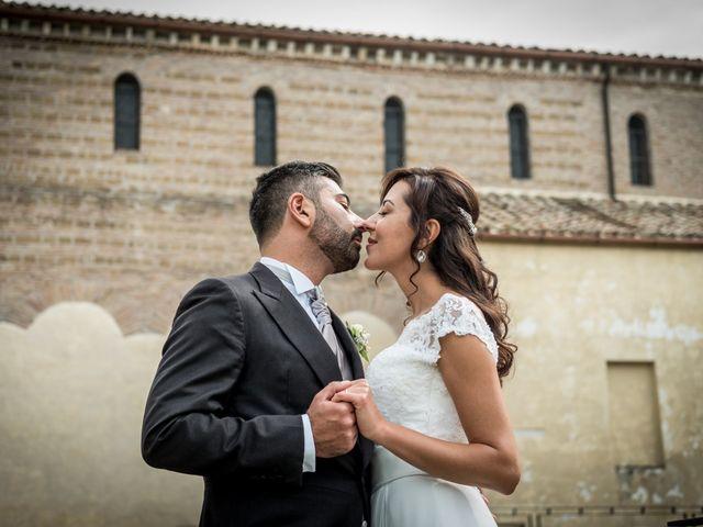 Matrimonio Ponzano Romano : Reportage di nozze caterina daniele abbazia