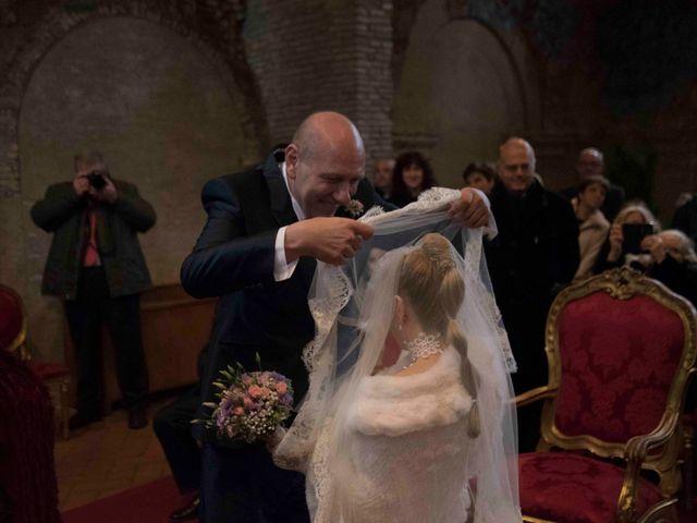 Il matrimonio di Paolo e Patrizia a Roma, Roma 12
