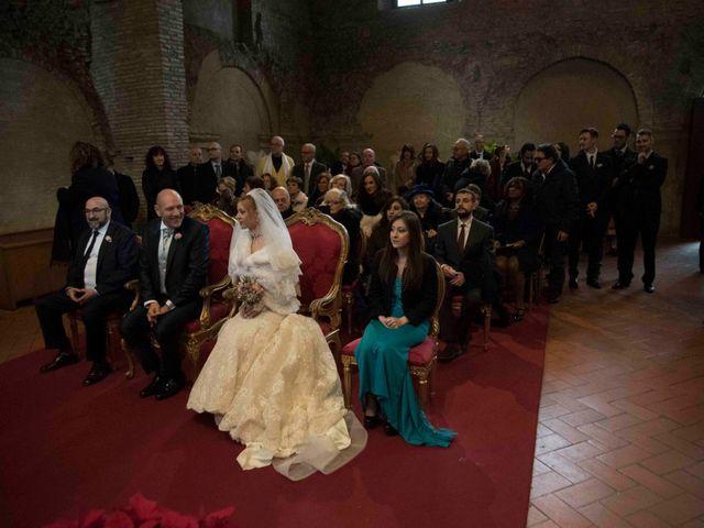 Il matrimonio di Paolo e Patrizia a Roma, Roma 13