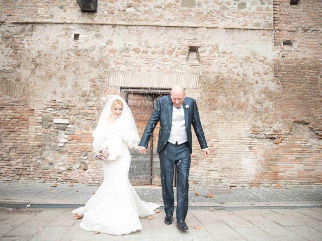 Il matrimonio di Paolo e Patrizia a Roma, Roma 14