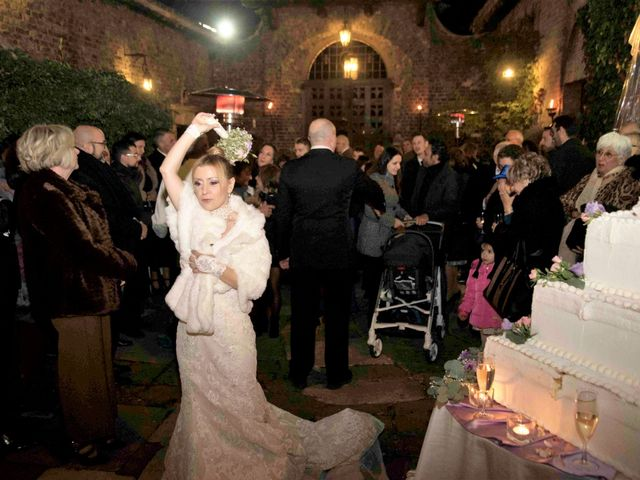 Il matrimonio di Paolo e Patrizia a Roma, Roma 21